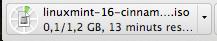 Baixada Linux Mint