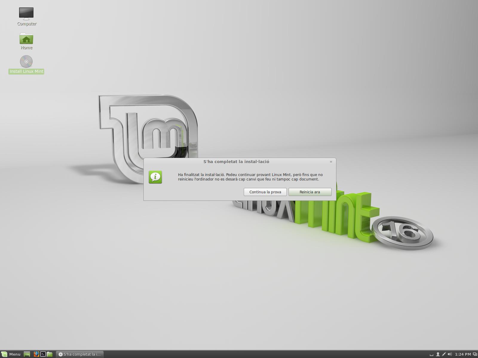 Linux 9