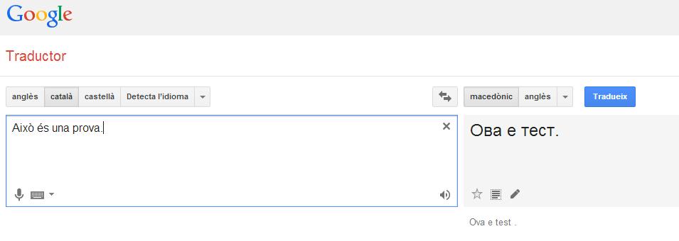 Porva Google Translate