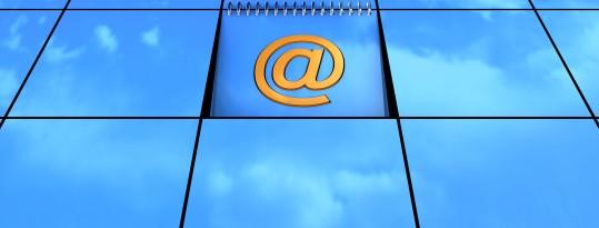 Com entrar al correu web segur de dactil