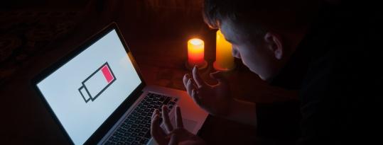 El perill de comprar bateries de portàtil per internet