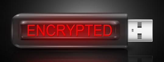 Cómo encriptar un pen drive o un disco duro USB con DiskCryptor