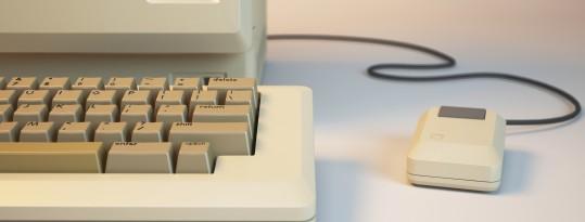 La informàtica… ¿Molava més abans?