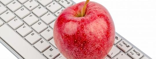 Apple teclat español ISO o Español