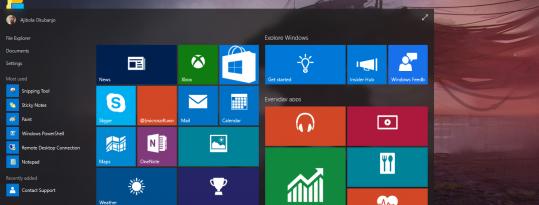 Cómo quitar el  aviso de actualización a Windows 10