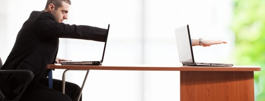 Escriptori remot gratis amb Remote Utilities