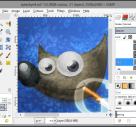 Gimp, el Photoshop gratis