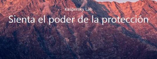 Actualiza tus programas desde un solo sitio con Kaspersky Software Updater