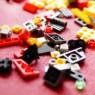 Briblo el protector de pantalla Lego